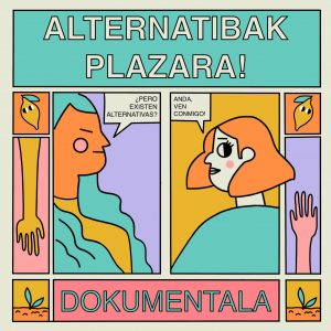 ALTERNATIBAK PLAZARA DOKUMENTALA